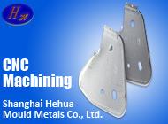Shanghai Hehua Mould Metals Co., Ltd.