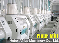 Hebei Africa Machinery Co., Ltd.
