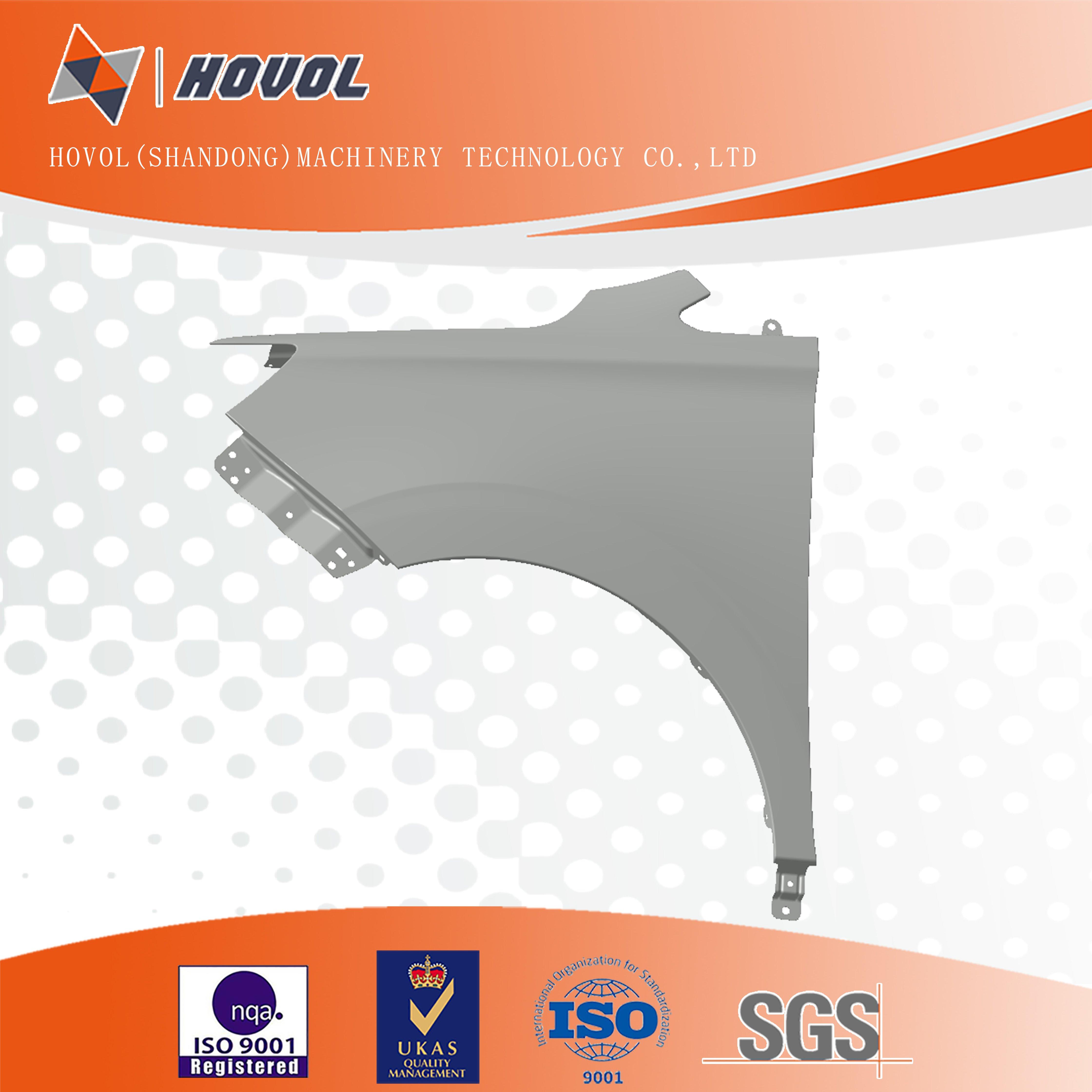 HOVOL (Shandong) Machinery Technology Co., Ltd.