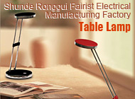 Shunde Ronggui Fairist Electrical Manufacturing Factory