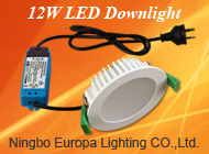 Ningbo Europa Lighting Co., Ltd.