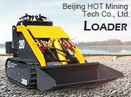 Beijing HOT Mining Tech Co., Ltd.