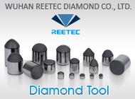 WUHAN REETEC DIAMOND CO., LTD.