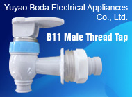 Yuyao Boda Electrical Appliances Co., Ltd.
