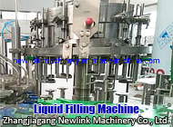 Zhangjiagang Newlink Machinery Co., Ltd.