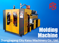 Zhangjiagang City Kaisu Machinery Co., Ltd.