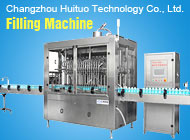 Changzhou Huituo Technology Co., Ltd.