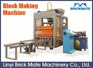 Linyi Brick Mate Machinery Co., Ltd.