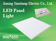 Jiaxing Sinolamp Electric Co., Ltd.