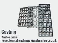 Taizhou Jiaxin Petrochemical Machinery Manufacturing Co., Ltd.