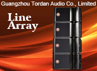 Guangzhou Tordan Audio Co., Limited