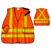 Safety Vest - Jinhua J & K Import and Export Co., Ltd.