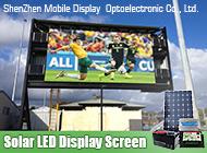 ShenZhen Mobile Display Optoelectronic Co., Ltd.