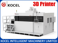 KOCEL INTELLIGENT MACHINERY LIMITED