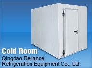 Qingdao Reliance Refrigeration Equipment Co., Ltd.