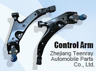 Zhejiang Teenray Automobile Parts Co., Ltd.