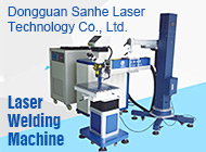 Dongguan Sanhe Laser Technology Co., Ltd.