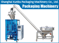 Shanghai Kunbu Packaging Machinery Co., Ltd.