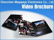 Shenzhen Mayways Electronics Co., Ltd.