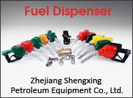 Zhejiang Shengxing Petroleum Equipment Co., Ltd.
