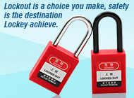 LOCKEY SAFETY PRODUCTS CO., LTD.