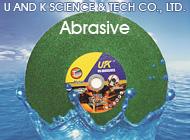 U AND K SCIENCE & TECH CO., LTD.