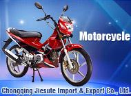 Chongqing Jiesute Import & Export Co., Ltd.