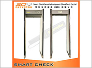 Smart Check Security Equipment (Shenzhen) Co., Ltd.