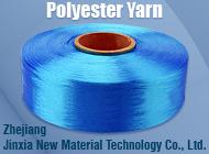 Zhejiang Jinxia New Material Technology Co., Ltd.