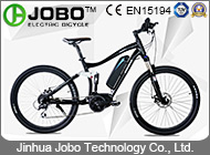 Jinhua Jobo Technology Co., Ltd.
