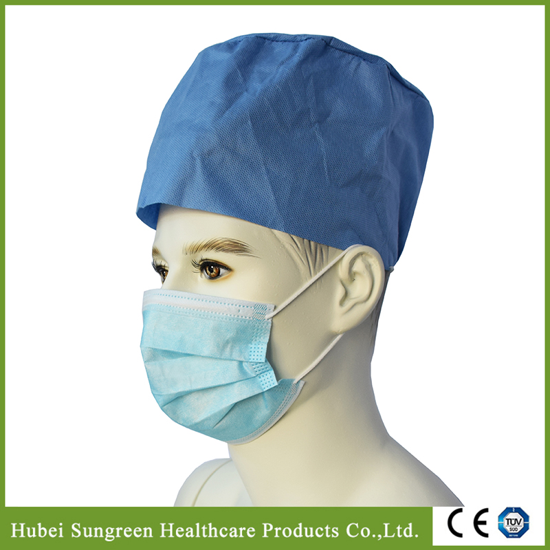Hubei Sungreen Healthcare Products Co., Ltd.