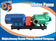 Shijiazhuang Depon Pump Limited Company