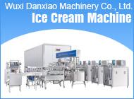 Wuxi Danxiao Machinery Co., Ltd.