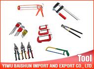 YIWU BAISHUN IMPORT AND EXPORT CO., LTD.