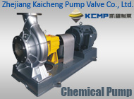 Zhejiang Kaicheng Pump Valve Co., Ltd.
