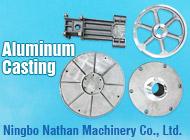 Ningbo Nathan Machinery Co., Ltd.