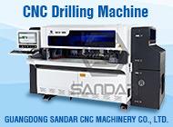 GUANGDONG SANDAR CNC MACHINERY CO., LTD.