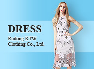 Rudong KTW Clothing Co., Ltd.
