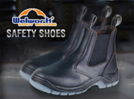 NINGBO WELWORK PPE CO., LTD.