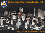 Suzhou Raton Power Technology Co., Ltd.