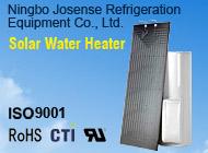 Ningbo Josense Refrigeration Equipment Co., Ltd.