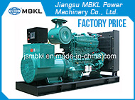 Jiangsu MBKL Power Machinery Co., Ltd.