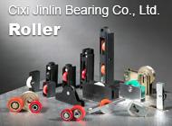 Cixi Jinlin Bearing Co., Ltd.