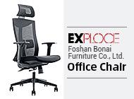 Foshan Bonai Furniture Co., Ltd.