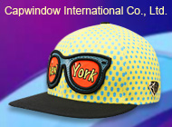 Capwindow International Co., Ltd.