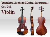 Yangzhou Lingdong Musical Instruments Co., Ltd.