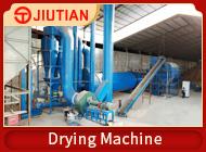Zhengzhou Jiutian Technology Machinery Co., Ltd.