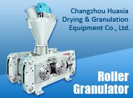 Changzhou Huaxia Drying & Granulation Equipment Co., Ltd.