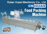 Ruian Huasi Machinery Co., Ltd.