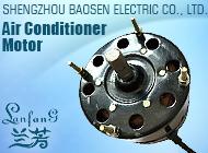 SHENGZHOU BAOSEN ELECTRIC CO., LTD.